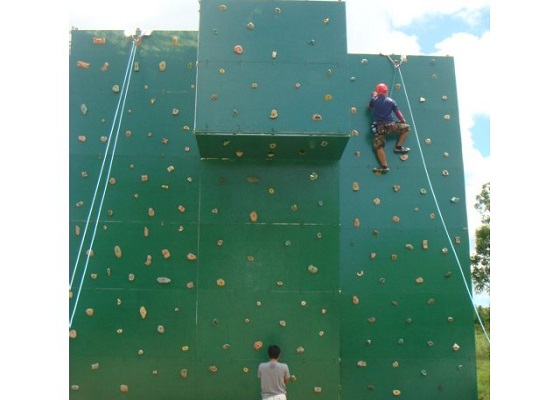 Fiber Climbing Wall Manufacturers in Chandigarh