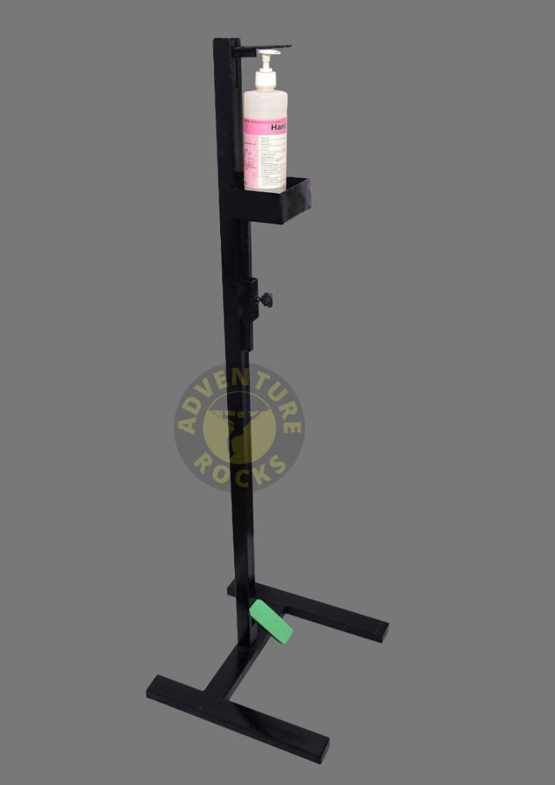 Foot Operated Dispenser Manufacturers in Mumbai