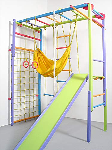Indoor Slides Manufacturers in Kerala