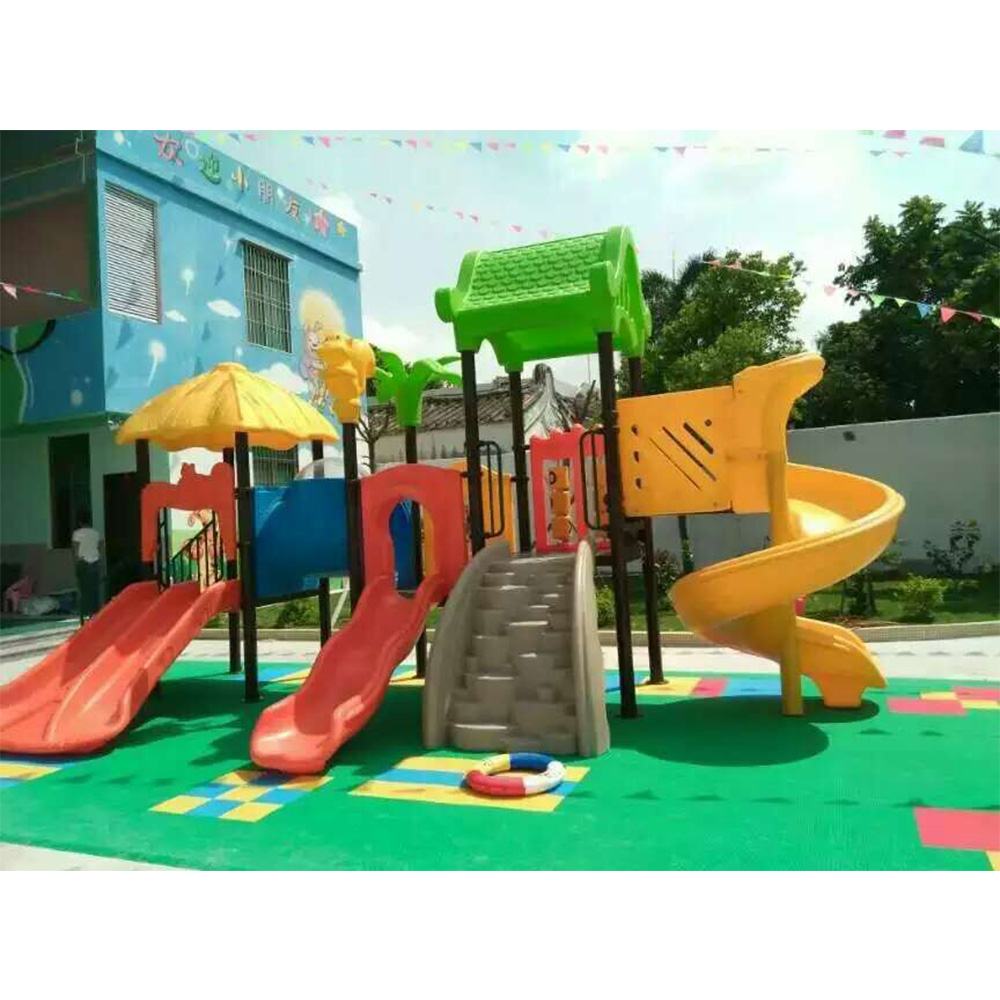 Kids Outdoor Play Equipment Manufacturers in Gujarat