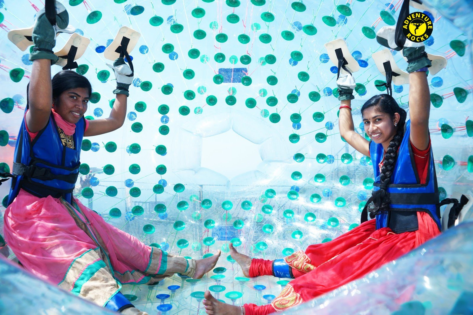 Zorbing Ball Manufacturers in Tamil Nadu