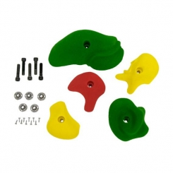 Climbing Holds Manufacturers in Jaipur