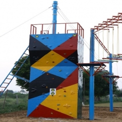 Climbing Tower Manufacturers in Allahabad