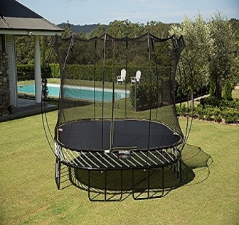How to pick the best trampoline