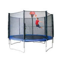 Trampoline Manufacturers in Ranchi