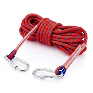 What makes the perfect climbing rope