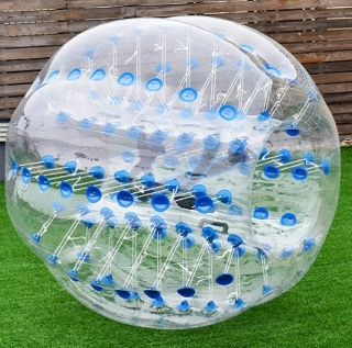 Zorbing Balls: Things you did not know