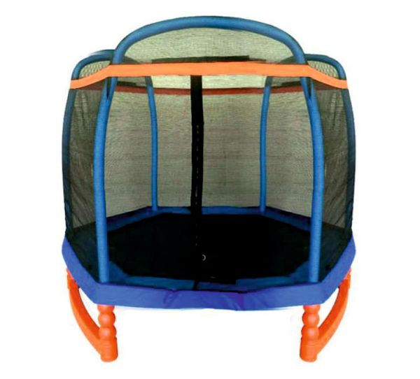 DELUXE TRAMPOLINE 7 FT OUTDOOR