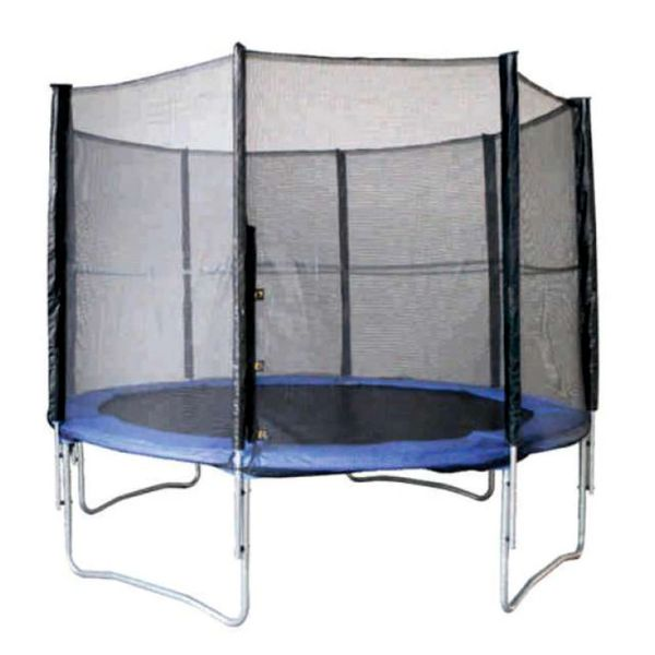 ECO ENCLOSED TRAMPOLINE 6 FT