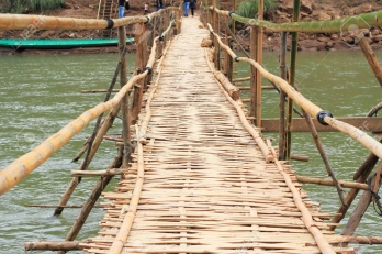 Bamboo Bridge Manufacturers in Haryana