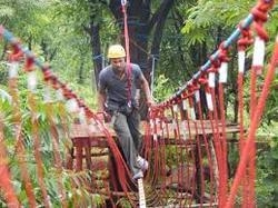Burma Bridge Manufacturers in Meghalaya