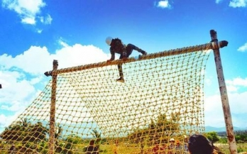 Commando Crawl Net Manufacturers in Chandigarh