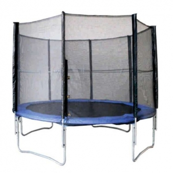 ECO ENCLOSED TRAMPOLINE 6 FT Manufacturers in Uttarakhand