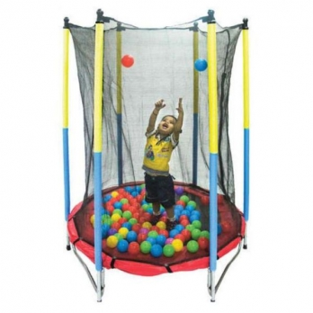 JUNIOR TRAMPOLINE 55 INCH Manufacturers in Delhi