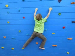 Kids Climbing Wall Manufacturers in Panchkula