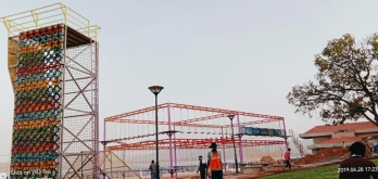 Multi Activity Tower Manufacturers in Darbhanga