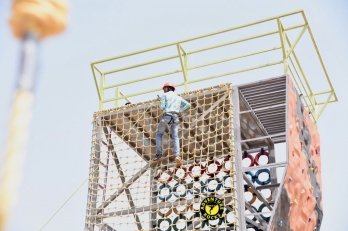 Multi Activity Tower Manufacturers in Bilaspur