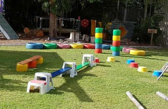 Obstacle Course Manufacturers in Nellore