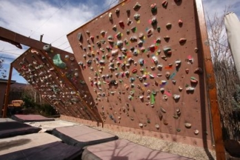 Outdoor Rock Climbing Wall Manufacturers in Andhra Pradesh