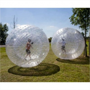 PVC Land Zorbing Ball Manufacturers in Bikaner