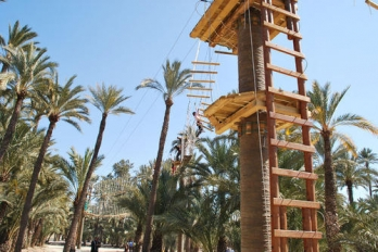 Slithering Tower Manufacturers in Delhi