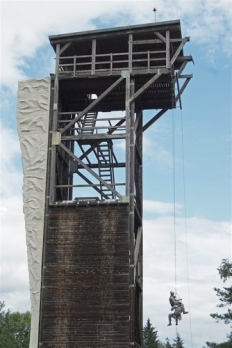 Slithering Tower Manufacturers in Gujarat