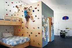 Sports Climbing Wall Manufacturers in Chandigarh