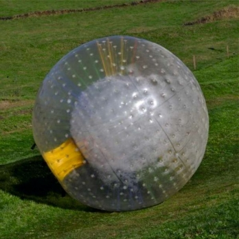 TPU LAND ZORBING BALL Manufacturers in Faridabad