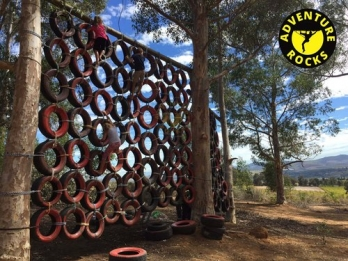 Tyre Climbing Tower Manufacturers in Maharasthra