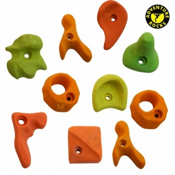 X Large Climbing Holds Manufacturers in West Bengal