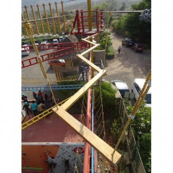 Zic Zag Bridge Manufacturers in Puducherry Territory