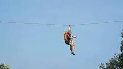 Zip Line Manufacturers in Karnataka