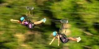 Zip Line Manufacturers in Gurgaon
